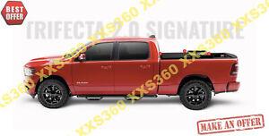 "Extang Trifecta 2.0 Signature Tonneau Cover For 07-13 Toyota Tundra 5'6"" w/ rail"