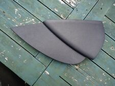AUDI A3 8P FRONT LEFT DASHBOARD END COVER TRIM PASSENGER SIDE NSF 8P0857085