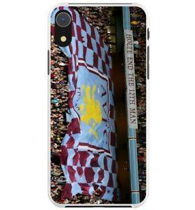 Aston Villa Ultra's Fans Hard Phone Case for iPhone