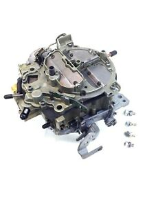 UNIVERSAL ROCHESTER QUADRAJET CARBURETOR 305-350 CHEVY GMC HOT AIR CHOKE