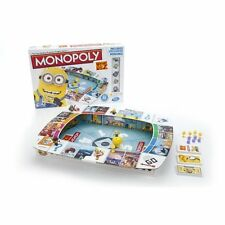 Monopoly Despicable Me Edition, Game , New, Free Shipping