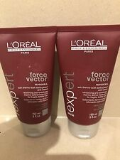 L'ORÉAL PROFESSIONAL FORCE VECTOR THERMO ACTIVE TREATMENT  2 X 150ML