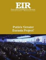 Putin's Greater Eurasia Project, Paperback by Larouche , Lyndon H., Jr., ISBN...