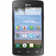 Net 10 LG Lucky 3G Android Prepaid Smartphone Brand NEW In the Box