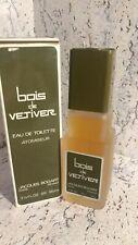 Bois de Vetiver Jacques Bogart EDT95 ml 95% vol vintage rare