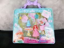 Disney Princess Little Kingdom MagiClip Ariel's Party Bag NRFB MIB