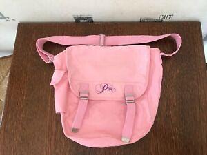 Ps2 slim rose pink sac de transport collector