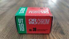 ORWO Chrom UT18 Slide 135 35mm film