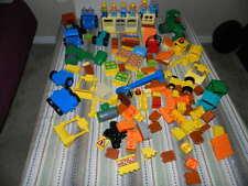 Lego Duplo Bob The Builder Lot
