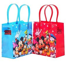 Disney Mickey Mouse and Friends Character 12 Premium Quality Party Favor