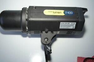 Lastolite Lumen 8 F400 Faulty serial 242508 spares or repair