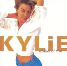 MINOGUE, KYLIE - RHYTHM OF LOVE-LTD.EDIT. NEW VINYL RECORD