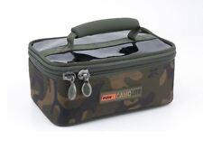 Fox Camolite Rigid Lead & Bits Bag / Carp Luggage