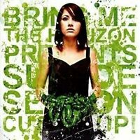 Bring Me The Horizon - Suicide Season Cut Up! [CD]
