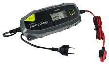 Prouser Mikroprozessor Intelligentes Batterieladegerät 1,2-120 Ah 6V/12V IBC4000