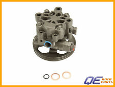 Power Steering Pump Maval 96551M For Toyota Camry 2009-2011