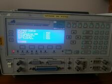 IFR Marconi Aeroflex 2855S Digital Communications Analyzer Opt 1,4,13, 26