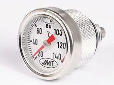 Jauge thermomètre d'huile pour Cagiva Eléphant 900 E AC 1994 5B 68 PS