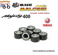 KIT RULLI PER YAMAHA MBK MAJESTY 400 MALOSSI GR 14