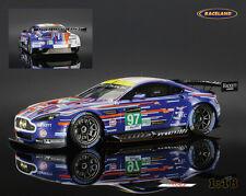 Aston Martin Vantage Art Car 24H Le Mans 2013 Mücke/Dumbreck/Turner, Spark 1:18