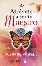 Atrevete a Ser Tu Maestro (Paperback or Softback)