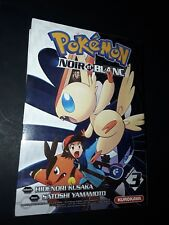 Pokemon noir et blanc tome 3