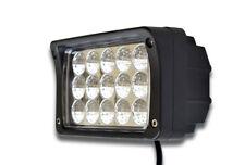 "1 x 24V LED DRIVING 45W LIGHT 6"" DRL LAMP FOR TRUCK MAN DAF RENAULT SCANIA FORD"