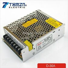 30W Dual output 5V 12V Switching power supply