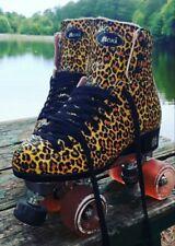 New listing Moxi JUNGLE Roller Skates - Size 6