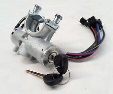 MAZDA RX7 SERIES 3 S3 IGNITION BARREL SWITCH WIRING NEW 12A 13B ROTARY
