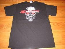 TERMINATOR SALVATION Arnold Schwarzenegger (MED) T-Shirt