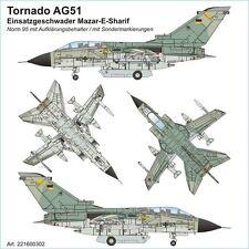 Arsenal-M HO scale PANAVIA TORNADO IDS - German Luftwaffe in Mazar-E-Sharif kit