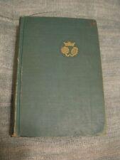 TUDOR POETRY AND PROSE Hebel,Hudson,Johnson,Green&Hoopes HC 1953 Appleton