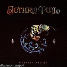 Jethro Tull: Catfish Rising - CD