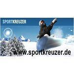 Sport Kreuzer Golf-Ski-Boardservice