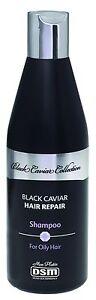 Mon Platin DSM Black Caviar Shampoo For Oily Hair 400ml 14.08fl.oz