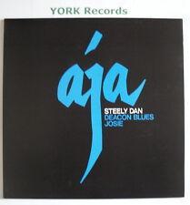 """STEELY DAN - Deacon Blues - Excellent Condition 12"""" Single ABC 4217"""