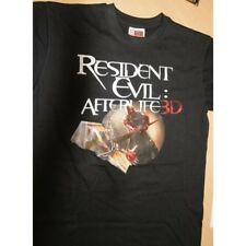 T-shirt Resident evil after life 3D Taille L Size L Resident evil tee shirt