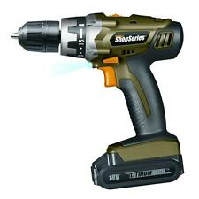 SS2800 Rockwell 18-Volt Lithium Cordless Drill