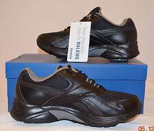 Genuine Women's Reebok Walk Ultra DMX IV Shoes ** 7 Black/medium Grey