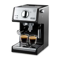 De'Longhi ECP3220 Espresso Cappuccino Maker Manual Frother 37 oz. Capacity