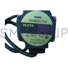 1PCS used VEXTA Motor ASM66AC-T3.6 Tested in Good Condition Fast Ship