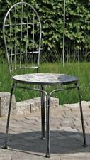Garden Chair Rijeka, Mosaic Furniture IN Mediterranean Style, Balcony Chair