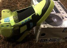 New NIB Pair Mens 11 Osiris NYC 83 Skate Boarding Shoes Lime Green 11301871