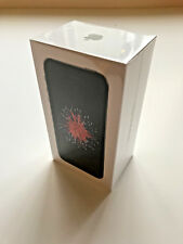 Apple iPhone SE - 16GB - Space Grey (Vodafone) A1723 (CDMA + GSM)