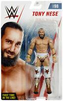 WWE Mattel Tony Nese Series 98 Basic Figure