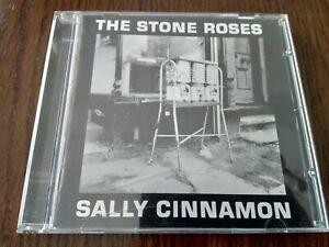 The Stone Roses  – 'Sally Cinnamon' CD single (1996 reissue) - Very Good Cond.