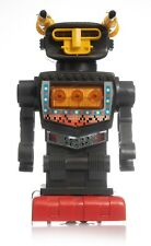 Vintage Action Robot 1970 Hong Kong Missiles Tam Toy