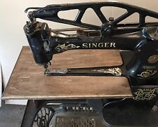 CUSTOM MADE BED EXTENSION SINGER 29-2, 29-4 and other 29 Models with 12.5 Arm