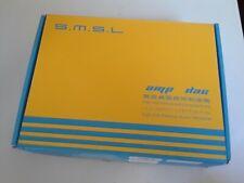 SMSL M6 DAC Amp Black